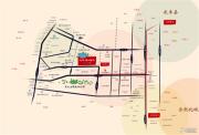 汉华・吴山首府交通图