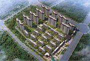 邓州建业城效果图