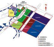 防城港口岸联检大楼规划图