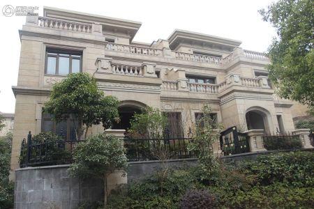 万泰国际花园 别墅