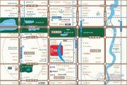 香悦城交通图