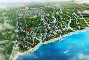佳兆业东戴河规划图