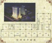 宝利大厦0平方米户型图
