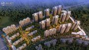 绿地文化城规划图