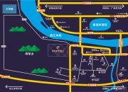 碧桂园・龙熹山(肇庆)交通图