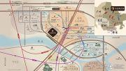 深惠颐景园交通图