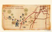 一渡龙湾交通图
