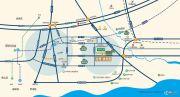 龙光玖龙湾交通图
