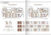汉口公馆・远洋心汉口二期0平方米户型图