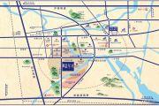 碧桂园・翡翠湾交通图