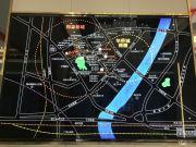 和安梅花城规划图