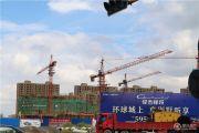 景瑞龙湖缇香郦城实景图