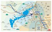 八达岭・阿尔卡迪亚交通图