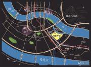 中发印象外滩规划图