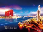 中海熙湾配套图