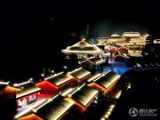 大沙河仡佬文化国际旅游度假区实景图