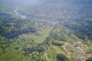 中冶柏芷山国际度假公园外景图