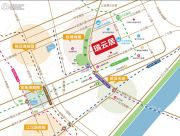 瑞云公馆交通图