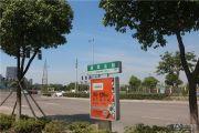 上湖城章交通图