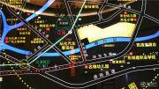 御景绿洲花园交通图