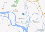 碧桂园 新仕界交通图