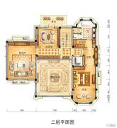客天下碧桂园0平方米户型图