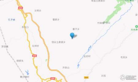 重庆・阳光城