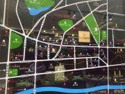 东山海德公馆交通图