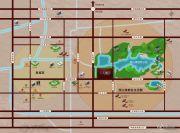 上实・天澜湾交通图