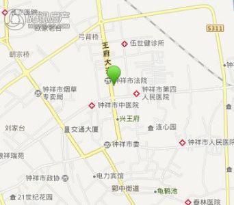 万昌中央广场