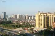 宝安・山水龙城外景图