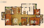 恒大盛和天下5室2厅4卫0平方米户型图