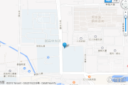 万科翡翠国宾交通图