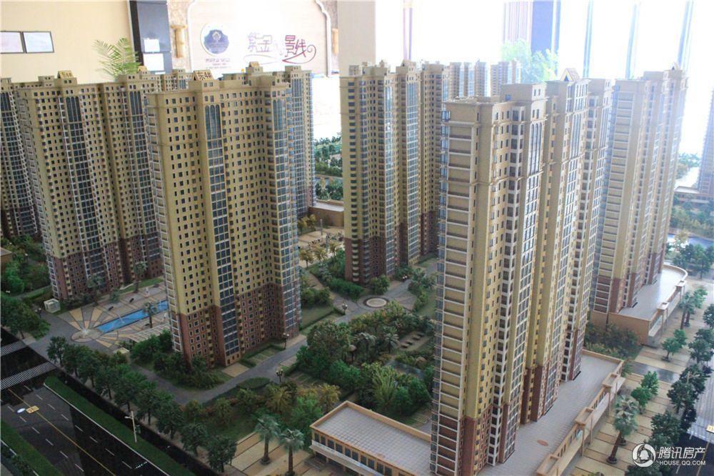 郑州_紫金风景线_图片展示|楼盘动态|房产图库|报价