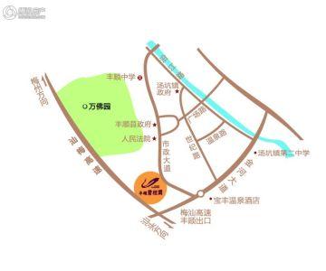 丰顺碧桂园