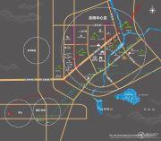 远洋新天地2期交通图
