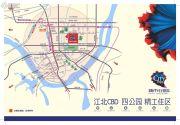 汇显城市公园规划图