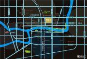檀溪谷交通图