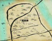 金辉溪溪里交通图