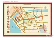 南通江景国际交通图