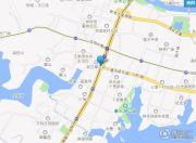 阳光城檀悦交通图