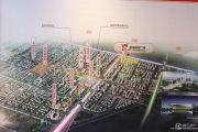 宝龙国际社区规划图