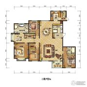 金泰城二期规划图