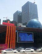 梧州旺城广场外景图