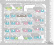 汤阴建业春天里规划图
