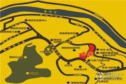 华芝万象城交通图