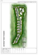 半月山温泉小镇规划图