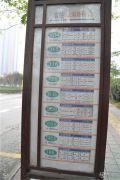 绿地・香树花城交通图