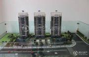 陈桥国际公寓沙盘图
