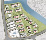 新城西岸公园效果图